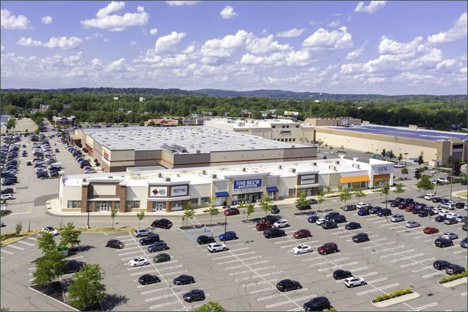 Wayne Town Center