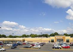 MacDade Commons: WalMart