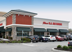 Paramus: Millers Ale House/24-Hour Fitness