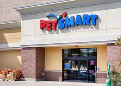Millburn Gateway Center: PetSmart