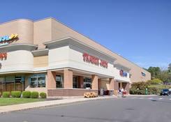 Millburn Gateway Center: Trader Joe's