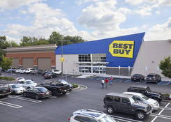 Paramus (Bergen Town Center East): Best Buy