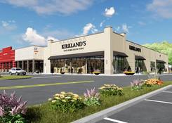 Paramus (Bergen Town Center East): Kirklands