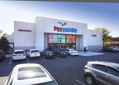 Yonkers Gateway Center: PetSmart