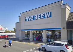 Amherst Commons: Five Below