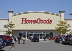Amherst Commons: Home Goods
