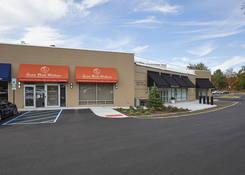 Millburn Gateway Center: