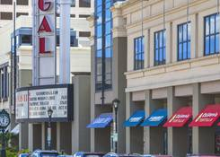 Rockville Town Center: Regal Cinema
