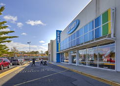 Huntington Commons: Old Navy