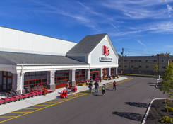Amherst Commons: BJ's Wholesale Club