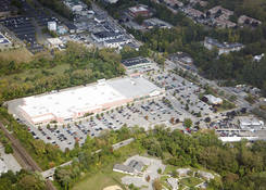 Mount Kisco Commons: