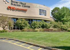 Millburn Gateway Center: CVS/Short Hills Surgery Center