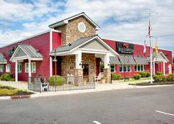 Plaza at Cherry Hill: Red Lobster