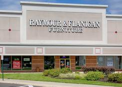 Plaza at Cherry Hill: Raymour & Flanigan