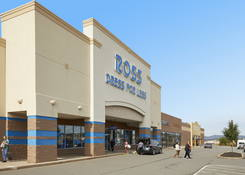 Wilkes-Barre Commons: Ross