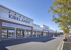 Brick Commons: Kirklands