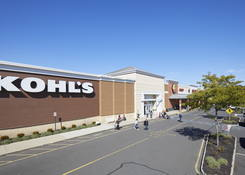 Brick Commons: Kohl's