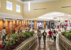 The Outlets at Montehiedra: Montehiedra Nike Store