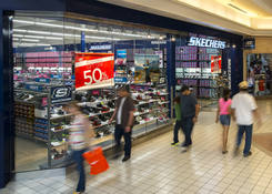 The Outlets at Montehiedra: Montehiedra Skechers Store