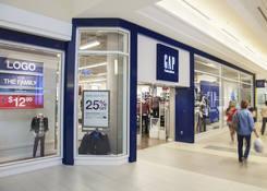 The Outlets at Montehiedra: Montehiedra Gap Store