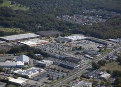 East Hanover (Warehouse):